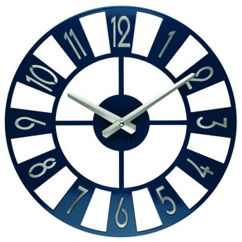 Настенные Часы Glozis Boston B-026 35...