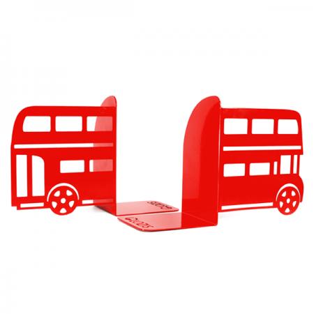 Упоры для книг Glozis Bus G-005 3...