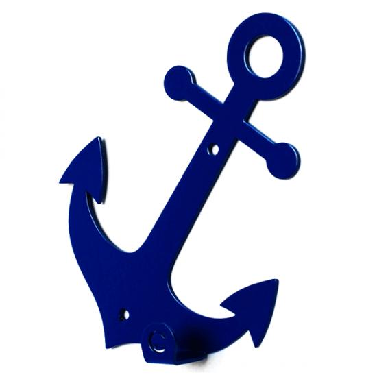 Вешалка настенная Крючок Glozis Anchor H-036 12х11см