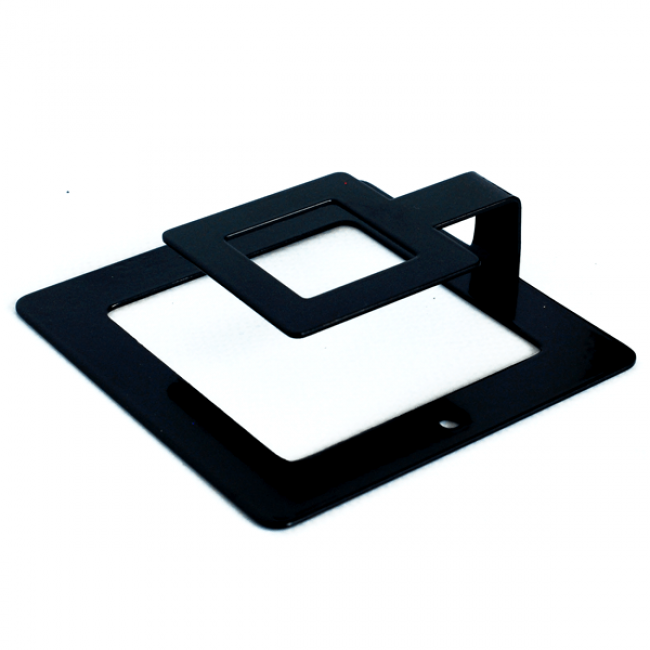 Вешалка настенная Крючок Glozis Square H-058 10х10см