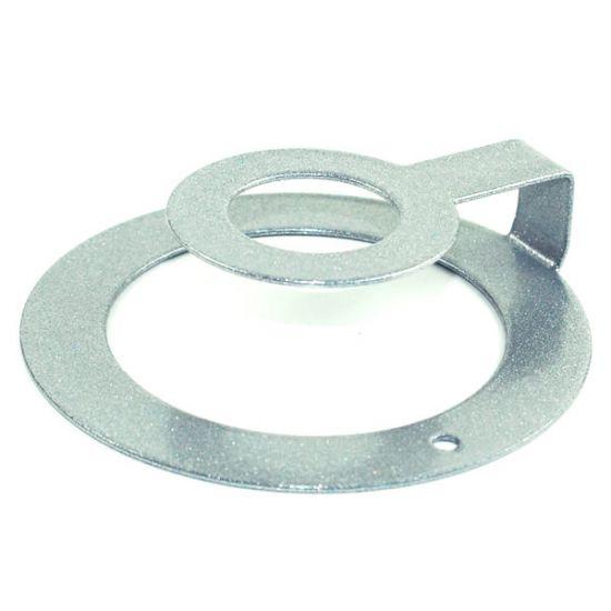 Вешалка настенная Крючок Glozis Circle H-059 10х10см