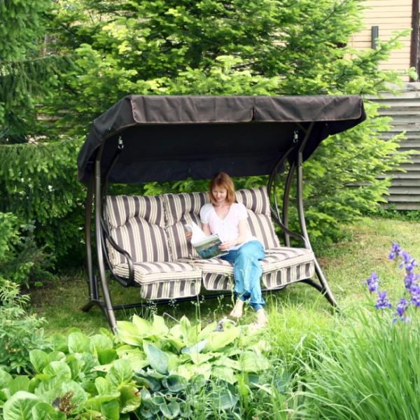 Садова гойдалка Montreal