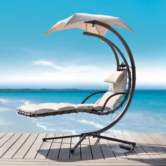 Кресло подвесное Dream с зонтиком