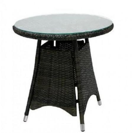 Круглый стол Wicker