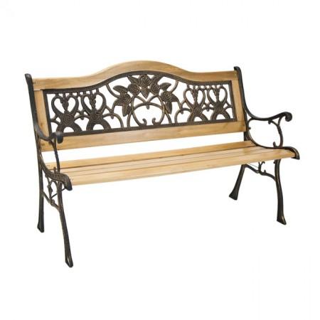 Садовая скамейка Cartago