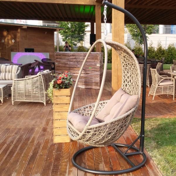 Кресло подвесное Pangolin