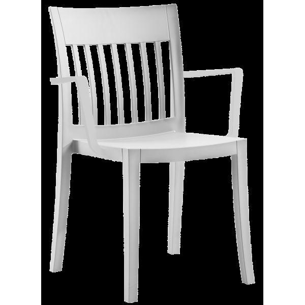 Кресло Papatya Eden-K светло-се...