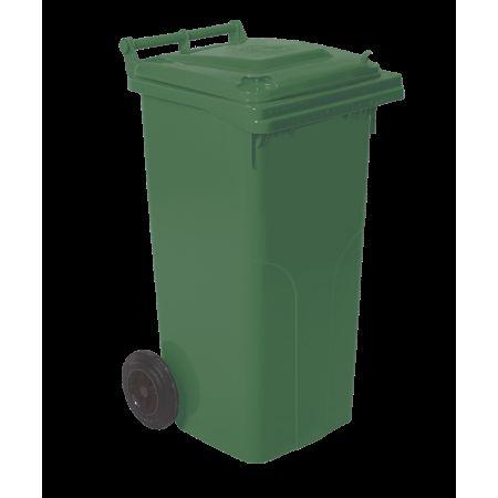 Бак для мусора на колеса�...