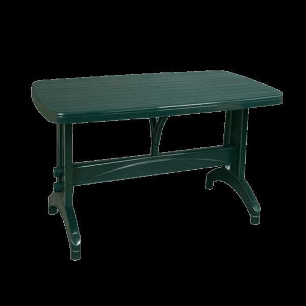 Стол Irak Plastik Oval 70x120 зелен�...
