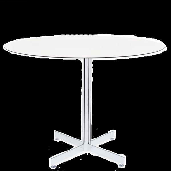 База стола Gama 60x60x73 см хро...