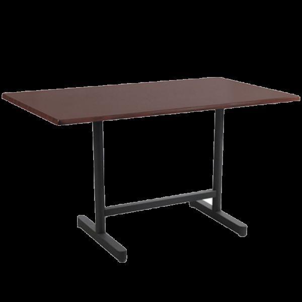 База стола Kross II 60x80x73 см ч...