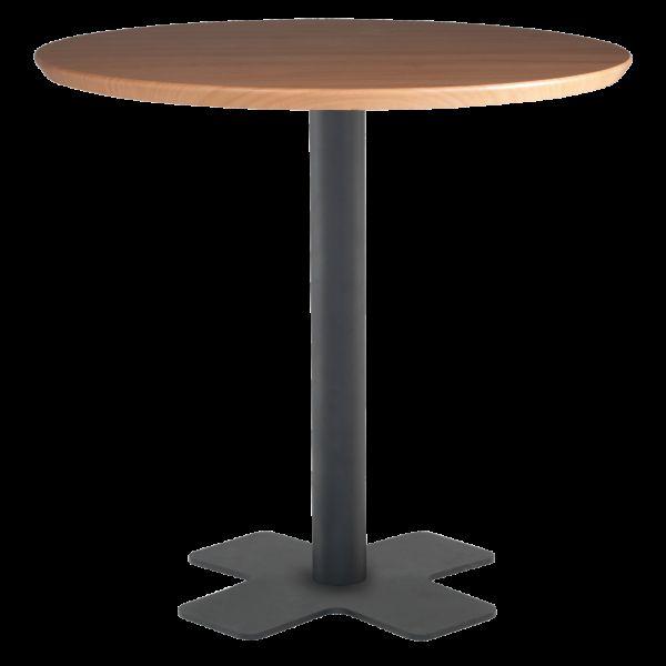 База стола Oxo 45x45x73 см чер�...