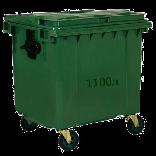 Контейнер Kayalarplastik ТБО 1100...