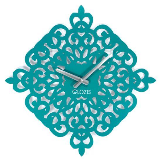 Настенные Часы Glozis Arab Dream B-011 50х50