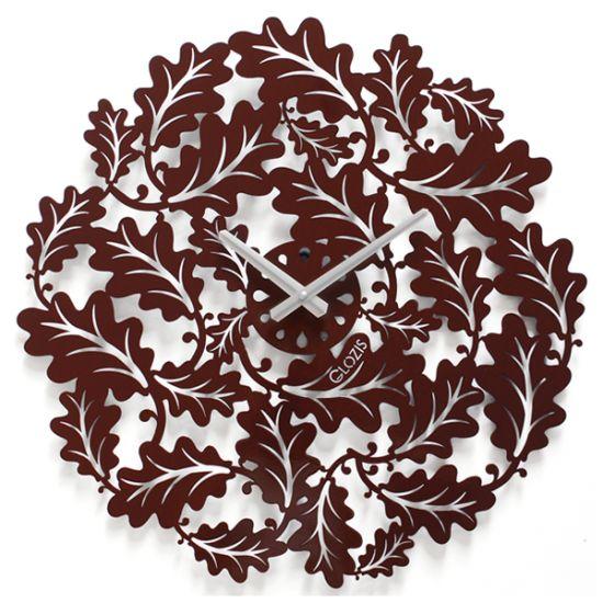 Настенные Часы Glozis Eternity B-013 50х50