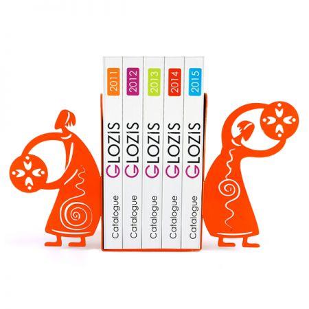 Упоры для книг Glozis Ethnic G-00...