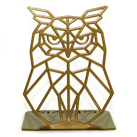 Упор для книг Glozis Owl G-034 15�...