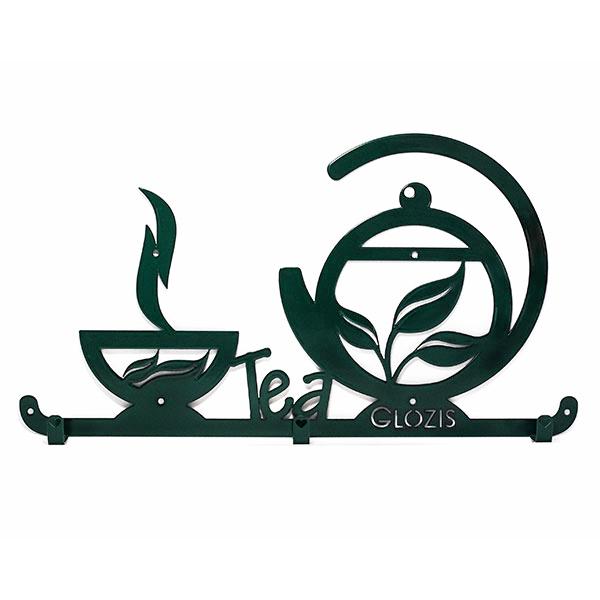 Вешалка настенная Glozis Tea ...