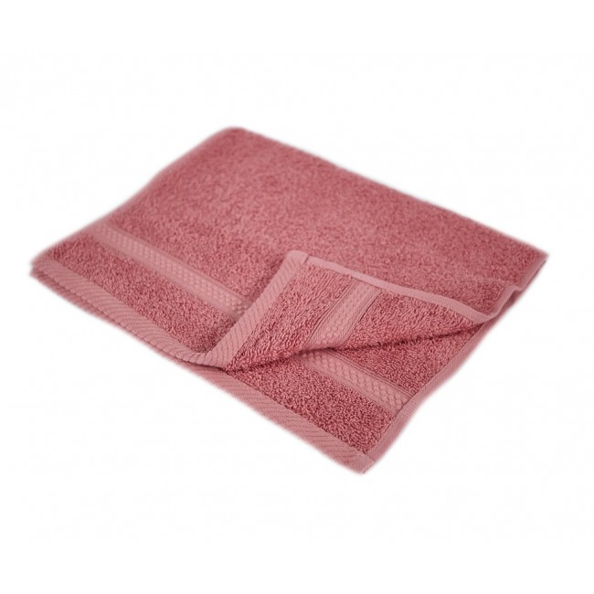 Полотенце Arya однотонное 30X50 Miranda Soft